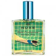 Nuxe - NUXE Huile Prodigieuse Çok Amaçlı Kuru Bakım Yağı Mavi Pompalı 100 ml