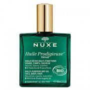 Nuxe - NUXE Huile Prodigieuse Neroli Çok Amaçlı Kuru Yağ 100 ml