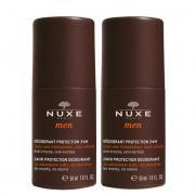 Nuxe - Nuxe Men Deodorant 2x50ml