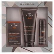 Nuxe - Nuxe Men Nemlendirici Bakım Seti