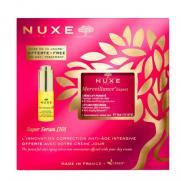 Nuxe - Nuxe Merveillance Expert Yaşlanma Karşıtı Set - Serum HEDİYE