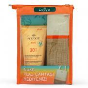 Nuxe - Nuxe Set| Plaj Çantası Hediyeli