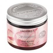 Organique - Organique Natural Sensitive Vücut Kremi 200 ml