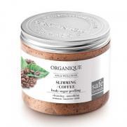 Organique - Organique SPA Coffee Sugar Peeling 200ml