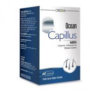 Orzax - Orzax Ocean Capillus Men 60 Tablet