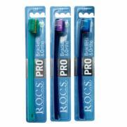 ROCS - ROCS Pro Brackets and Ortho Soft Diş Fırçası