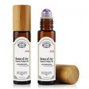 Rosece - Rosece Yağ Bazlı Parfüm   Sense of Air   Ametist Roll on 10 ml