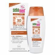 Sebamed - Sebamed SPF 30 Çok Yönlü Koruyucu Güneş Losyonu 150 ml