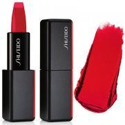 Shiseido - Shiseido SMK Modern Matte Pw Lipstick 529 - Cocktail Hour