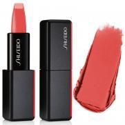 Shiseido - Shiseido SMK Modernmatte Pw Lipstick 525 - Sound Check