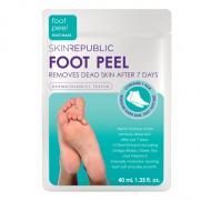 Skin Republic - Skin Republic Foot Peel Maske 40 ml