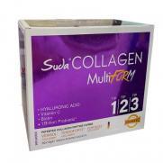 Suda Collagen - Suda Collagen MultiForm Aromasız 30 x 10 gr