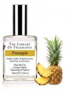 The Library Of Fragrance - The Library Of Fragrance Pineapple EDC Sprey 30ml Kadın Parfümü