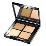 Organic Glam - The Organic Pharmacy Organic Glam Concealer Palette 4gr
