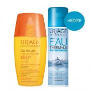 Uriage - Uriage Bariesun Hassas Ciltler için Hediyeli Güneş Seti