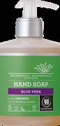 Urtekram - Urtekram Organik Aloe Vera Özlü Sıvı El Sabunu 380ml