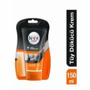 Veet - Veet Men Duşta Tüy Dökücü Krem 150 ml