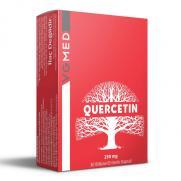 VGMed - VGMed Quercetin 30 Kapsül