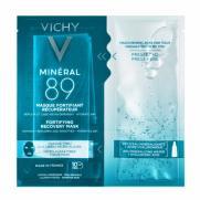 Vichy - Vichy Mineral 89 Nem ve Güç Kaynağı Maske 29 gr