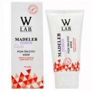 W-Lab Cosmetics - W-Lab Madeleb Baby Care Bez Bölgesi Bakım Kremi 75 ml