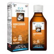 Zade Vital - Zade Vital Kabak Çekirdeği Yağı 150 ml