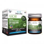 Zade Vital - Zade Vital Tip 2 Collagen Takviye Edici Gıda 30 Bitkisel Sert Kapsül