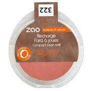 Zao Organic - Zao Organic Compact Blush Refill 9gr