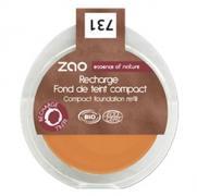 Zao Organic - Zao Organic Compact Foundation Refill 7.5gr