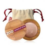 Zao Organic - Zao Organic Cream Eye Shadow 3gr