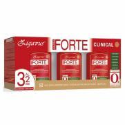 Zigavus - Zigavus Forte Clinical Saç Dökülmesine Karşı Bakım Şampuanı 3 al 2 Öde - Yağlı Saçlar