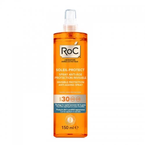 ROC Soleil Protect SPF 30 Anti Age Body Spray 150 ml