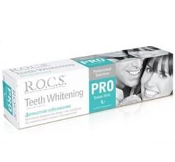 ROCS - Rocs Pro Whitening Tatlı Nane 135g