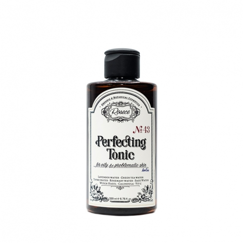Rosece - Rosece Perfecting Tonic Detox For Oily&Problematic Skin 200 ML
