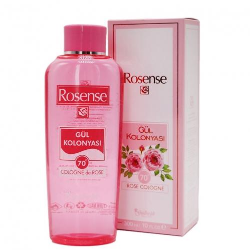 ROSENSE - Rosense Gül Kolonyası 300 ml
