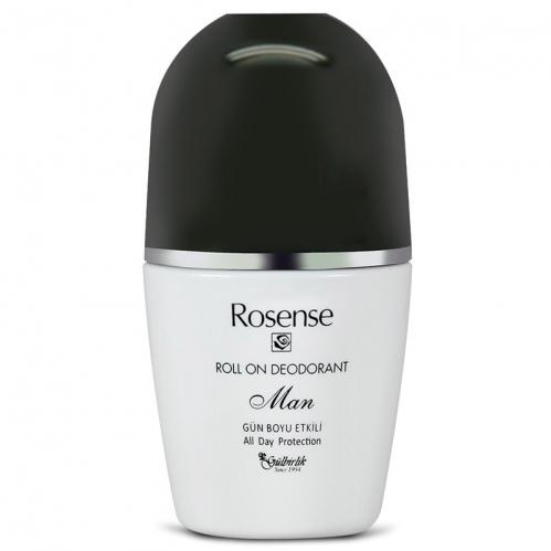 ROSENSE - Rosense Roll On Deodorant Bay 50ml