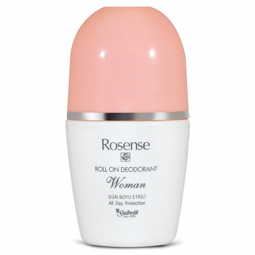 Rosense - Rosense Roll On Deodorant Bayan 50ml