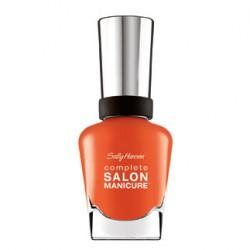 Sally Hansen - Sally Hansen Manicure Oje Fired Up 14.7ml