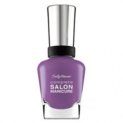 Sally Hansen - Sally Hansen Manicure Oje Good To Grape 14.7ml