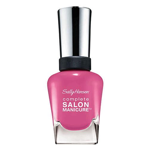 Sally Hansen - Sally Hansen Manicure Oje Courtesan 14.7ml