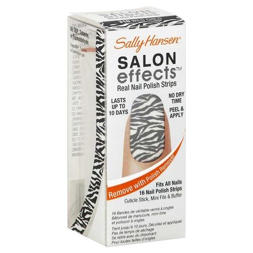 Sally Hansen - Sally Hansen Salon Effects 4408-3