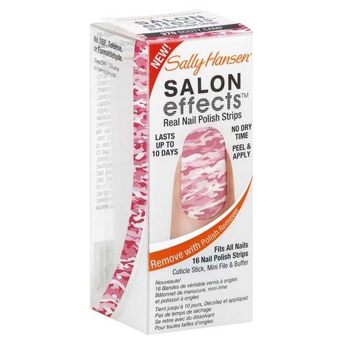 Sally Hansen - Sally Hansen Salon Effects 4408-45