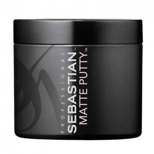 Sebastian - Sebastian Matte Putty 75 ml