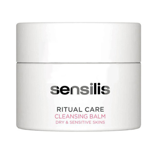 Sensilis - Sensilis Ritual Care Cleansing Balm 75ml