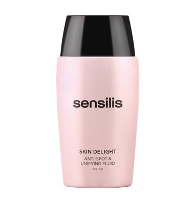 Sensilis - Sensilis Skin Delight Anti Spot & Unifying Fluid Spf50 50ml