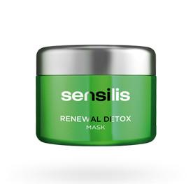 Sensilis - Sensilis Supreme Renewal Detox Mask 75ml