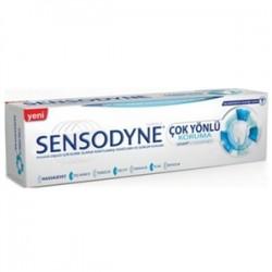 Sensodyne - Sensodyne Çok Yönlü Koruma Diş Macunu 75ml