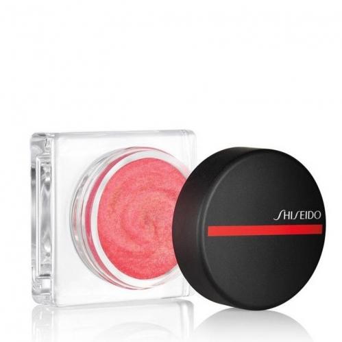 Shiseido - Shiseido SMK M Whippedpowder Blush 01 Köpük Allık