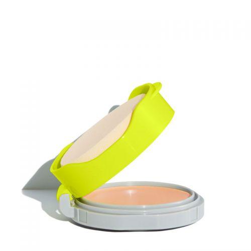 Shiseido Sports HydroBB SPF 50 + Kompakt BB 12 gr - Medium Dark