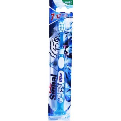 Signal - Signal 7-13 Yaş arası Diş Fırçası - Soft