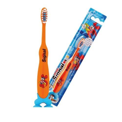 Signal - Signal Kids Diş Fırçası